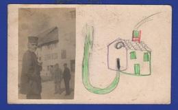 Asiago Vecchia Cartolina Primissimo '900 - Vicenza