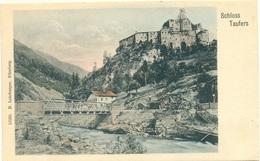 Schloss Taufers - Castello Di Campo Tures - Italia