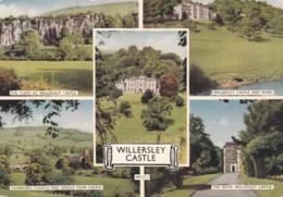 WILLERSLEY CASTLE - Pembrokeshire