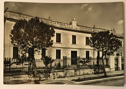 BENEVENTO - PONTIFICIO SEMINARIO REGIONALE  VIAGGIATA FG - Benevento
