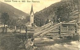 Campo Tures San Maurizio - Italia