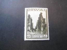 364**  Deuxième Orval  à Moins De 20 %de Sa Valeur Catalogue (170,00) - Belgium