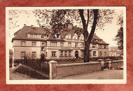 Wechselburg, Ratskeller, EF Hindenburg, Per Bahnpost Chemnitz-Wechselburg-Rochlitz, Nach Krondorf 1930 (58351) - Sonstige
