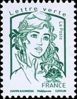 N° 5015 ** - France