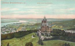 AK Schloss Drachenburg - Autres