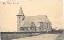 Milleghem NA1: Kerk - Ranst