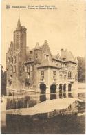 Basel-Waes NA2: Kasteel Van Graaf Vilain 1932 - Kruibeke