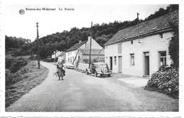Boussu-lez-Walcourt NA3: Le Poncia - Froidchapelle