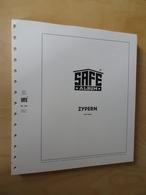 Zypern Safe Falzlos 1964-1980 (7543) - Alben & Binder