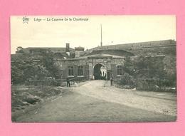 C.P. Liége  = Caserne De La Chartreuse - Luik