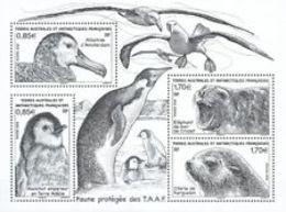 N° BLOC 859 ** - Terres Australes Et Antarctiques Françaises (TAAF)