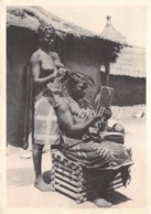 TOGO Cliche Agence Des Colonies 11(scan Recto-verso) MA219 - Togo