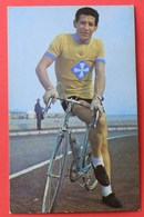CYCLISME : Gastone Nencini, Pub Biscottes Corvisart Epinal - Cycling