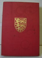 JFC. 0. The Victoria History Of The Counties Of England. By Dawsons Of Pall Mall. 8 Volumes. 1966 - Cultural