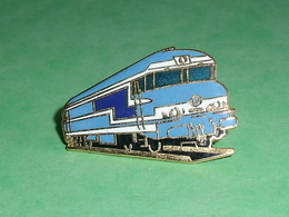 Pin's / Train / TGV  : Locomotive    TB1H - TGV