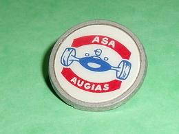 Pin's / Automobile  :  ASA Augias   TB1H - Badges