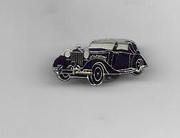 PIN'S AUTO - Badges