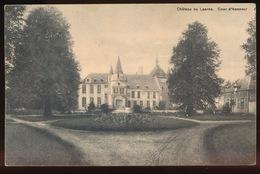 LAARNE  CHATEAU DE LAARNE  COUR D'HONNEUR - Laarne