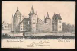 LAARNE  CHATEAU DE LAARNE - Laarne
