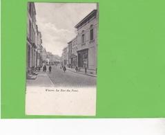 WAVRE -  Rue Du Pont - Wavre