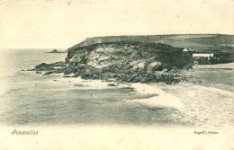 CORNWALL - GUNWALLOE 1907 Co303 - England