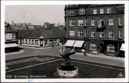 ! 1945 Ansichtskarte Silkeborg , Dänemark, Danmark, Denmark - Dänemark
