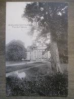 Cpa Ophain Bois-Seigneur-Isaac (Braine-l'Alleud) - Vue Du Chateau - Marcovici - Braine-l'Alleud
