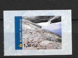 2002 MNH Finland, Postfris** - Unused Stamps