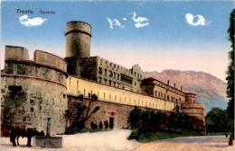 Trento - Castello (2850) * 12. 4. 1918 - Trento