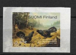 2003 MNH Finland, Postfris** - Finland
