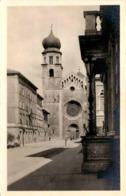 Trento - Via G. Verdi - Trient (21667) * 1916 - Trento