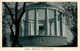 Trento - Monumento A Cesare Battisti (37233) - Trento