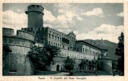 Trento - Il Castello Del Buon Consiglio (37204) - Trento