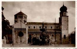 Trento - Il Duomo - Trento