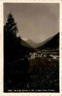 Fucine - Val Di Sole - Trentino - Italien