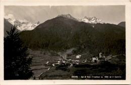 Ossana - Val Di Sole - Trentino - Italien