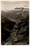 Strada Delle Dolomiti - Livinallongo - Passo Pordoi - Boe (34) - Italien