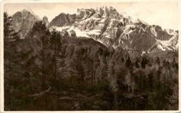 Tofana Von Belvedere, Ampezzo, Tirol (8279) - Italien