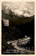 Strada Del Tonale - Forte Strino E La Busazza (31355) - Italien