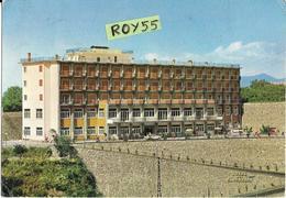 Campania-castellammare Di Stabia Veduta Hotel Dei Congressi Differente Inquadratura Anni 60 - Castellammare Di Stabia