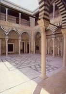 Kairouan - Tunisie - Zaouia De Sidi Abid Ghariani - Formato Grande Viaggiata – E 7 - Tunisia