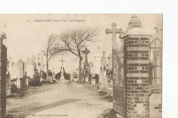 59 Grand Fort Philippe Le Cimetiere - France