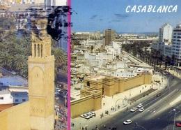 Casablanca - Formato Grande Viaggiata – E 7 - Casablanca