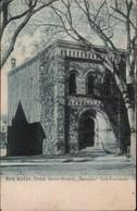 ! Old Postcard New Haven Conneticut, Yale University, Universität, Secret Society Berzelius - New Haven