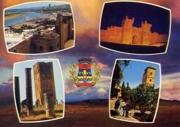 Souvenir De Rabat - Formato Grande Non Viaggiata – E 7 - Rabat