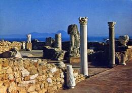 Carthage - Ville Romaine - Formato Grande Viaggiata – E 7 - Cartoline
