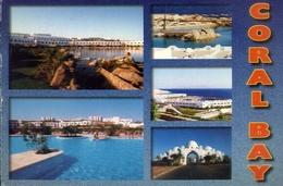 Coral Bay - Formato Grande Viaggiata – E 7 - Cartoline