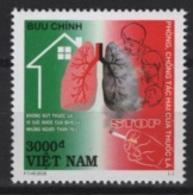 Vietnam (2018) - Set  -  /  Tabaco - Tobacco - Tabaque - Health - Sante - Drugs
