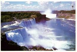 CPSM Chutes De Niagara                    L2678 - Chutes Du Niagara