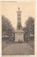 Chapelle-lez-Herlaimont NA12: Monument Des Combattants De La Grande Guerre 1914-1918 - Chapelle-lez-Herlaimont